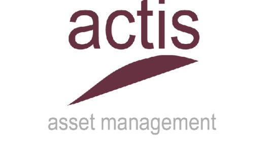 Actis AM obtient 3 récompenses aux Lipper Funds Awards France 2019