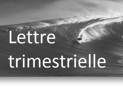 Lettre trimestrielle Actis AM – Avril 2019