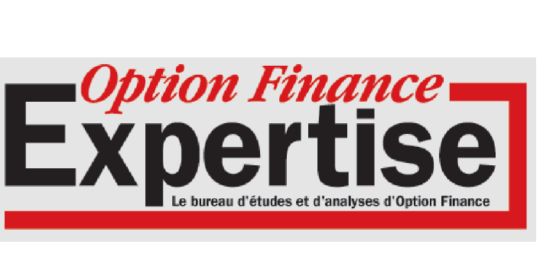 Option Finance Expertise : SCR Optimum