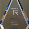 Alterna Plus Refinitiv Lipper Fund Award 2021